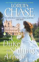 Cover art for A Duke in Shining Armor