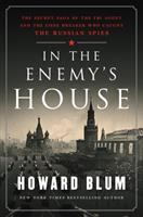 Cover art for In the Enemy's House