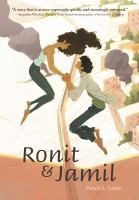 Cover art for Ronit & Jamil