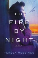 Cover art for The Fire By Night