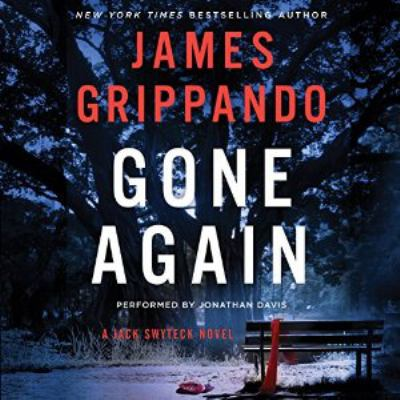 cover of Gone Again