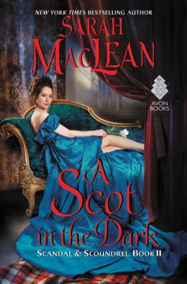 cover of A Scot in the Dark