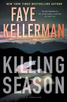 Cover art for Killing Season