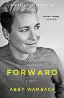 Cover art for Forward