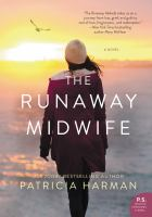 Cover art for The Runaway Midwife