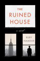 Cover art for The Ruined House