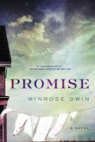 Cover art for Promise