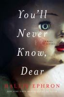 Cover art for You'll Never Know Dear