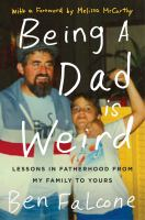 Cover art for Being a Dad is Weird