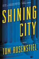 Cover art for Shining City