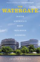 Cover art for The Watergate
