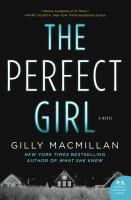 Cover art for The Perfect Girl