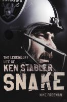 Cover art for Snake