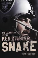 Cover art for Snake