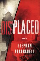 Cover art for Displaced