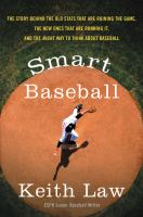 Cover art for Smart Baseball