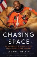 Cover art for Chasing Space