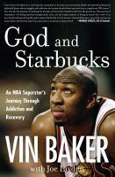 Cover art for God and Starbucks