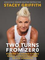 Cover art for Two Turns From Zero