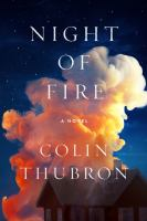 Cover art for Night of Fire