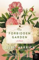 Cover art for The Forbidden Garden