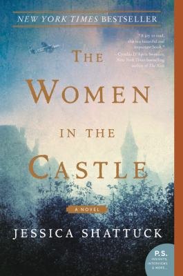 Cover Art: The Women in the Castle