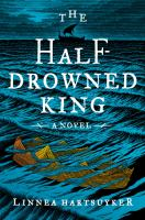 Cover art for The Half Drowned King
