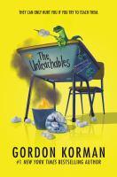 The+unteachables by Korman, Gordon © 2019 (Added: 1/29/19)