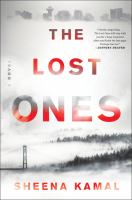 Cover art for The Lost Ones
