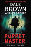 Puppet Master by Brown, Dale © 2016 (Added: 8/30/16)