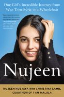 Cover art for Nujeen