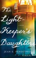 Cover art for The Light-Keeper's Daughter