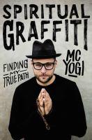 Cover art for Spiritual Graffiti
