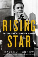 Cover art for Rising Star