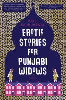 Cover art for Erotic Stories for Punjabi Widows