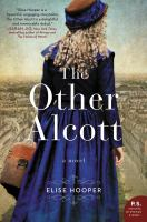Cover art for The Other Alcott