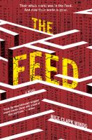 Cover art for The Feed