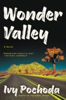 Cover art for Wonder Valley