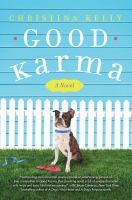 Cover art for Good Karma