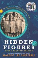 Cover art for Hidden Figures