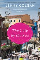 Cover art for The Cafe by the Sea