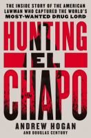 Cover art for Hunting El Chapo