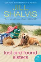 Lost And Found Sisters by Shalvis, Jill © 2017 (Added: 7/5/17)