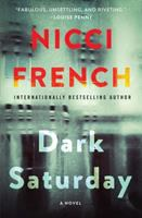 Cover art for Dark Saturday