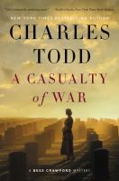 Cover art for A Casualty of War
