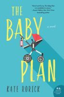 Cover art for The Baby Plan