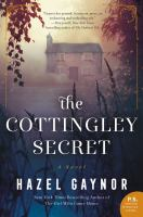 Cover art for The Cottingley Secret