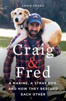 Cover art for Craig & Fred
