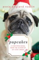 Cover art for pupcakes