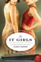 Cover art for The It Girls
